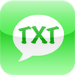 iTxt free texting on iPhone / iPod Touch - txt via email - Now with ph