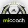 miCoach smart ball