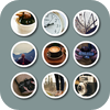 Gridgram - Creative Photo collage Editor