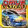Drive Angry ( 3D Racing and Shooting Game )